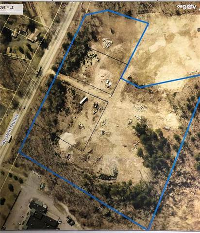 0 South County Trail, Exeter, RI 02822 (MLS #1248380) :: Edge Realty RI