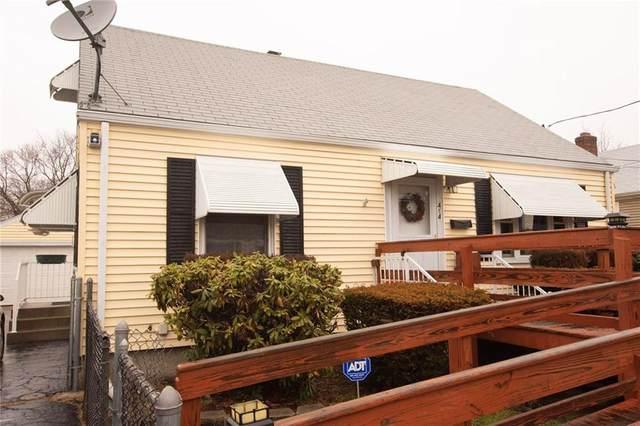 414 Beverage Hill Avenue, Pawtucket, RI 02861 (MLS #1248396) :: Onshore Realtors