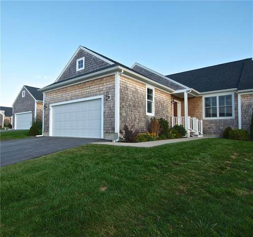 12 Osprey Court 7B, Middletown, RI 02842 (MLS #1248416) :: Edge Realty RI
