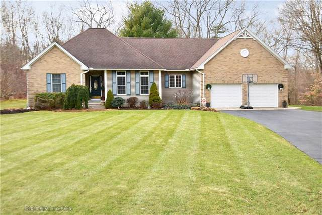 108 Robincrest Court, Seekonk, MA 02771 (MLS #1248462) :: Spectrum Real Estate Consultants