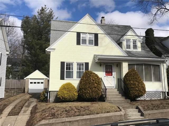 55 Harvard Street, Pawtucket, RI 02860 (MLS #1248476) :: Onshore Realtors