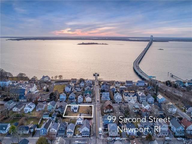 99 Second Street, Newport, RI 02840 (MLS #1248488) :: Edge Realty RI