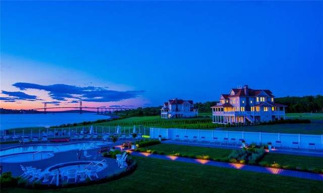 0 Newport Beach Drive, Portsmouth, RI 02871 (MLS #1248498) :: Welchman Real Estate Group