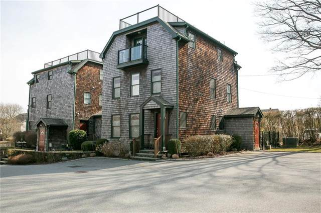 59 Roseneath Avenue B, Newport, RI 02840 (MLS #1248511) :: The Seyboth Team
