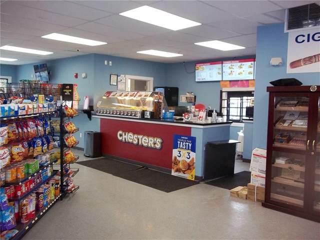 342 Winthrop Street, Taunton, MA 02780 (MLS #1248529) :: The Seyboth Team