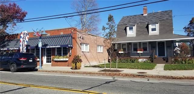 750 West Shore Road, Warwick, RI 02889 (MLS #1248624) :: Onshore Realtors
