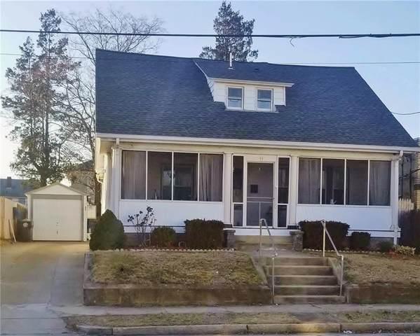 91 Grace Street, Cranston, RI 02910 (MLS #1248667) :: The Mercurio Group Real Estate