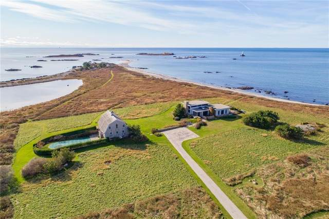 1 Ohio Road, Little Compton, RI 02837 (MLS #1248701) :: The Mercurio Group Real Estate