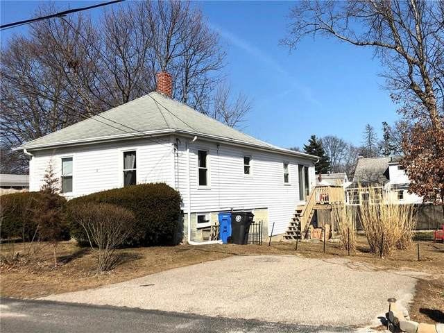 140 Forest Avenue, Cranston, RI 02910 (MLS #1248713) :: The Seyboth Team