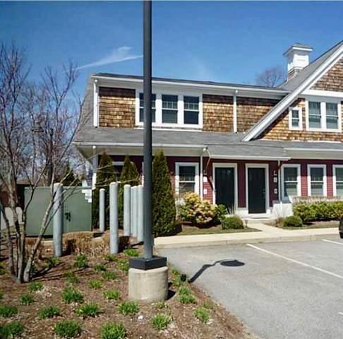265 Post Road #1, Warwick, RI 02888 (MLS #1248865) :: The Mercurio Group Real Estate