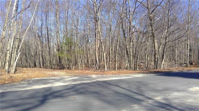 0 White Oak Drive, Richmond, RI 02898 (MLS #1248918) :: Edge Realty RI