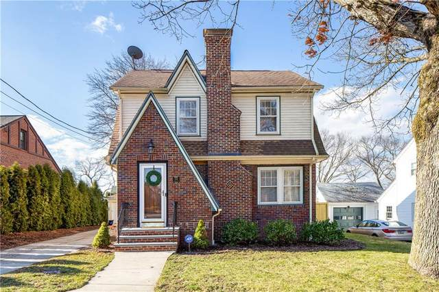 106 Sayles Avenue, Pawtucket, RI 02860 (MLS #1248925) :: Onshore Realtors
