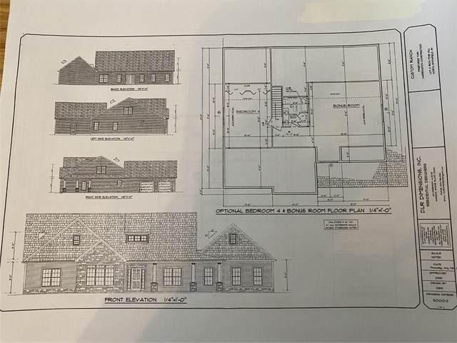 305 Iron Mine Hill Road, North Smithfield, RI 02896 (MLS #1248974) :: Spectrum Real Estate Consultants