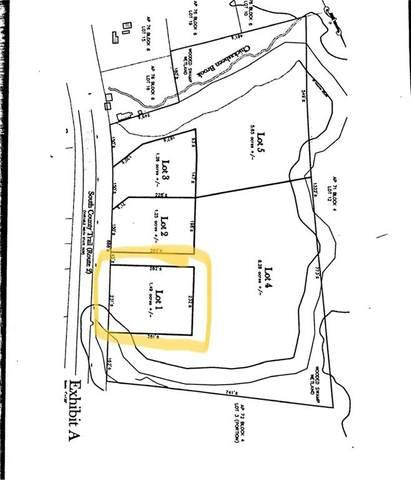 0 South County Trail, Exeter, RI 02822 (MLS #1248984) :: Edge Realty RI