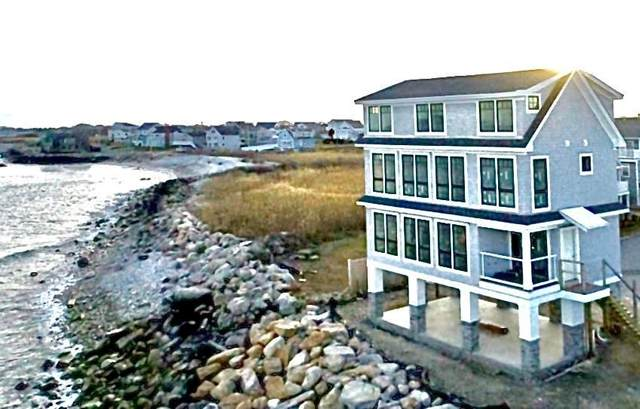 32 Glenwood Avenue, Narragansett, RI 02882 (MLS #1249028) :: Westcott Properties