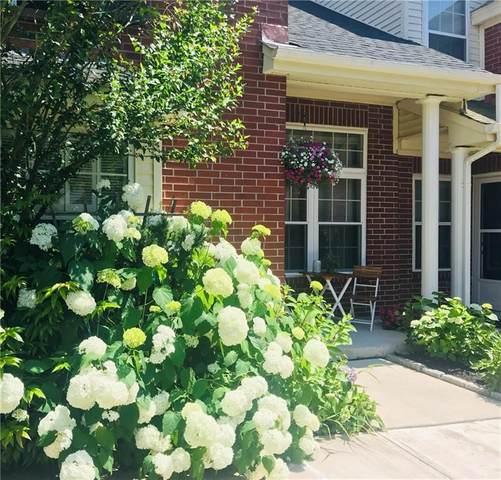 626 Smithfield Road #703, North Providence, RI 02904 (MLS #1249085) :: The Mercurio Group Real Estate