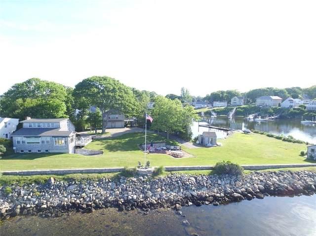 75 Wheatfield Cove Road, Narragansett, RI 02882 (MLS #1249116) :: Edge Realty RI