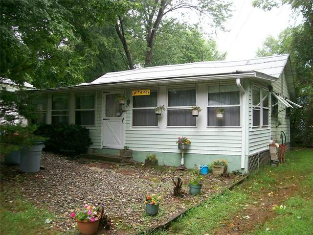15 Long Meadow Drive, Glocester, RI 02814 (MLS #1249148) :: The Martone Group