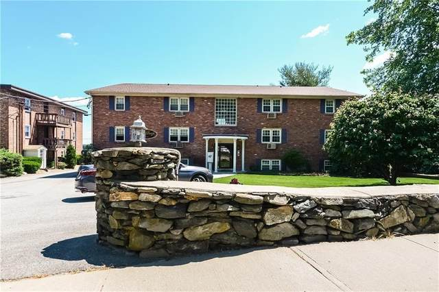 4080 Post Rd Road #11, Warwick, RI 02886 (MLS #1249238) :: The Mercurio Group Real Estate