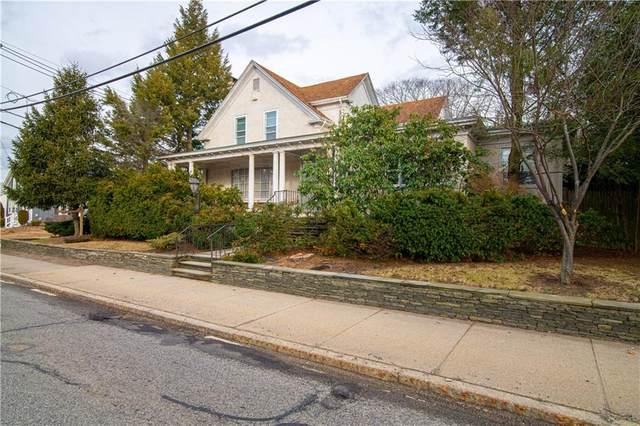 2464 Pawtucket Avenue, East Providence, RI 02914 (MLS #1249290) :: Onshore Realtors