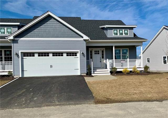 13 Bailey Brook Court #20, Middletown, RI 02842 (MLS #1249317) :: Welchman Real Estate Group