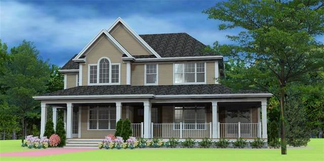 11 West Farm Road, Smithfield, RI 02917 (MLS #1249341) :: Edge Realty RI