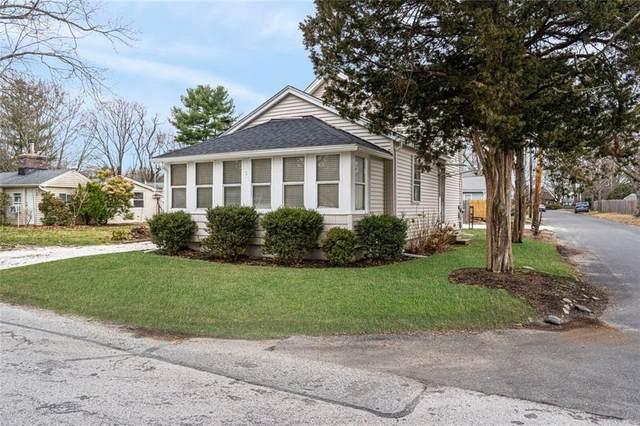 90 Martin Avenue, Barrington, RI 02806 (MLS #1249355) :: Edge Realty RI