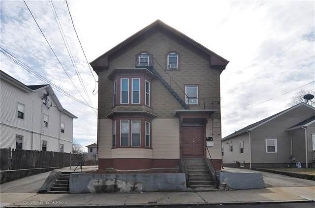 208 Magnolia Street, Providence, RI 02909 (MLS #1249361) :: The Seyboth Team