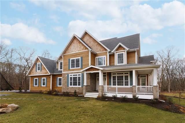 182 Brown Bear Road, South Kingstown, RI 02879 (MLS #1249364) :: The Mercurio Group Real Estate
