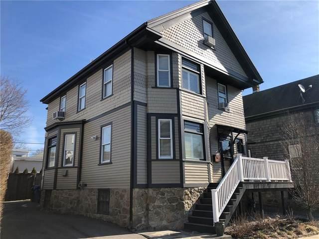 8 Elliott Place, Newport, RI 02840 (MLS #1249371) :: The Martone Group
