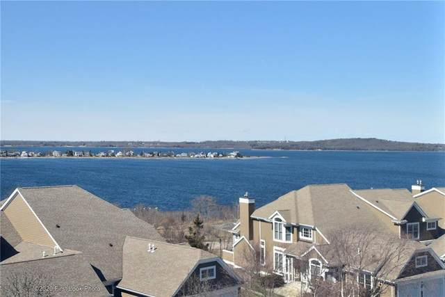 293 Village Road, Tiverton, RI 02878 (MLS #1249374) :: The Seyboth Team
