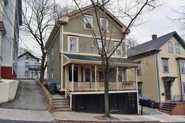 69 Evergreen Street, East Side of Providence, RI 02906 (MLS #1249408) :: Edge Realty RI