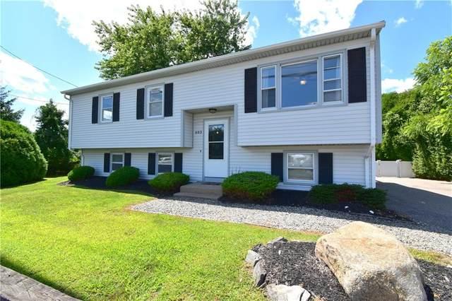 603 Point Judith Road, Narragansett, RI 02882 (MLS #1249428) :: The Martone Group