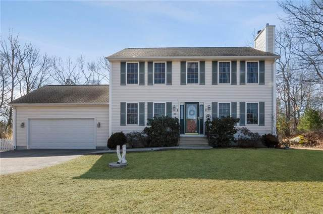 21 Fawn Circle, Charlestown, RI 02813 (MLS #1249464) :: HomeSmart Professionals