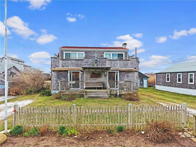 24 Prospect Road, South Kingstown, RI 02879 (MLS #1249488) :: HomeSmart Professionals