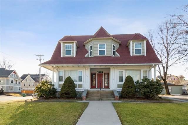 1283 Narragansett Boulevard, Cranston, RI 02905 (MLS #1249517) :: The Mercurio Group Real Estate