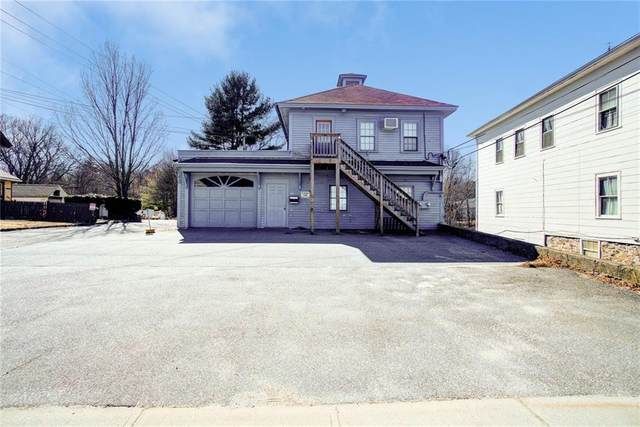 411 Chapel Street, Burrillville, RI 02830 (MLS #1249531) :: Spectrum Real Estate Consultants