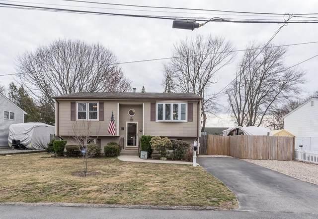 23 Woodrow Avenue, Cranston, RI 02920 (MLS #1249680) :: The Martone Group