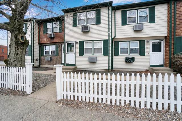 56 Power Road A3, Pawtucket, RI 02860 (MLS #1249687) :: The Martone Group