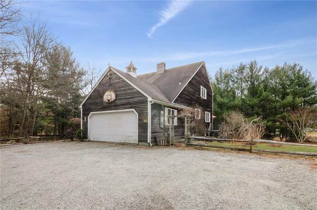 1 Zachery Bend, Charlestown, RI 02813 (MLS #1249707) :: HomeSmart Professionals
