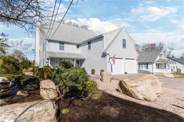 62 Summer Street, Westerly, RI 02891 (MLS #1249708) :: The Mercurio Group Real Estate