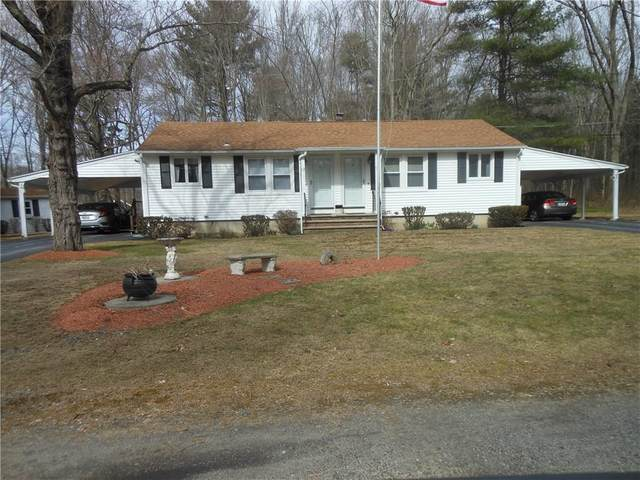 12 Mary Hopkins Drive, Scituate, RI 02857 (MLS #1249733) :: The Seyboth Team