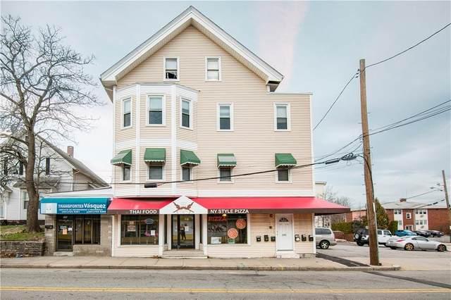 287 Pawtucket Avenue, Pawtucket, RI 02860 (MLS #1249743) :: The Martone Group