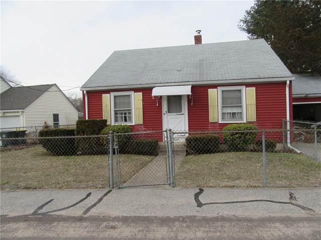 9 Warren Street, Smithfield, RI 02917 (MLS #1249750) :: Onshore Realtors