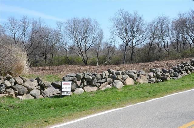 0 Mohegan Trail, Block Island, RI 02807 (MLS #1249849) :: HomeSmart Professionals