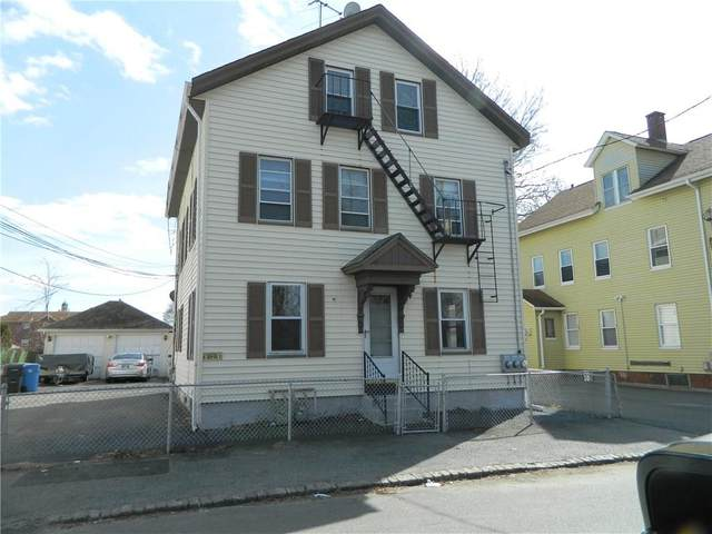 12 Jones Street, Cumberland, RI 02864 (MLS #1249882) :: The Martone Group