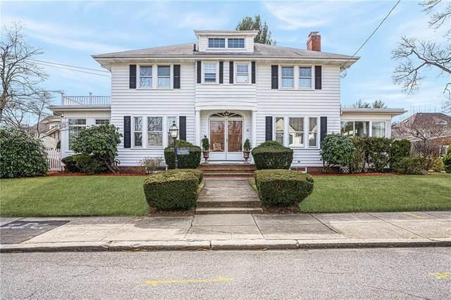 20 Scott Street, Pawtucket, RI 02860 (MLS #1249946) :: Onshore Realtors