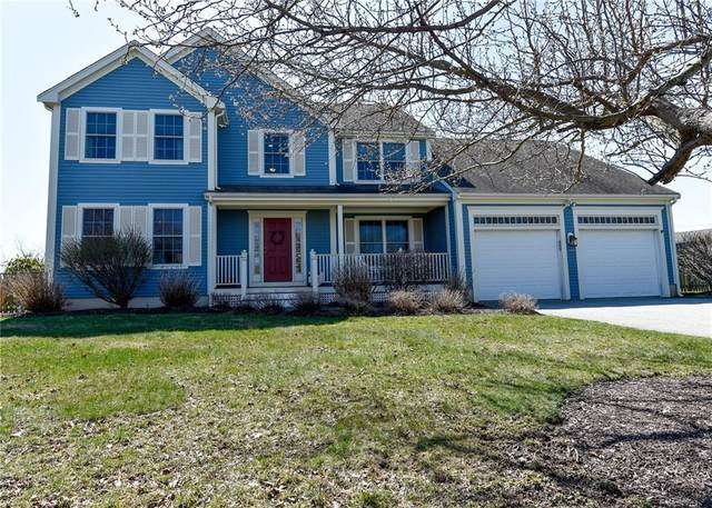 130 Lilac Lane, Portsmouth, RI 02871 (MLS #1249963) :: Anytime Realty