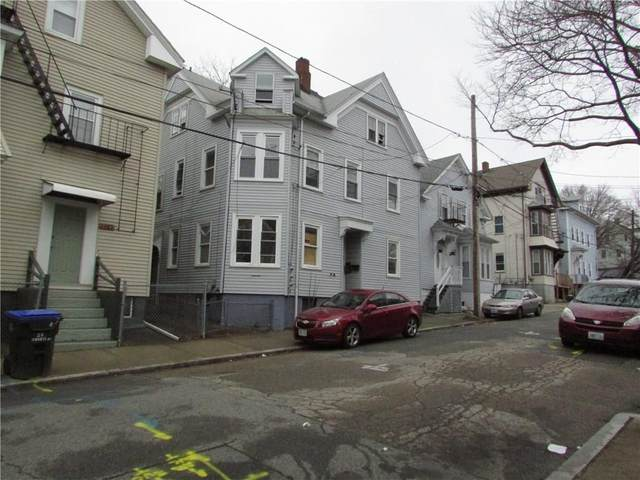 30 Covell Street, Providence, RI 02909 (MLS #1249969) :: The Martone Group