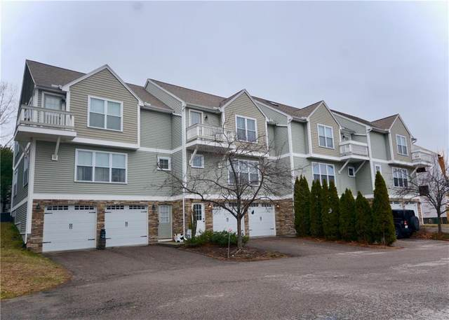 131 Graniteville Road, Burrillville, RI 02830 (MLS #1249989) :: Spectrum Real Estate Consultants